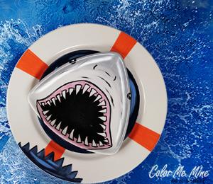 Thousand Oaks Shark Attack!